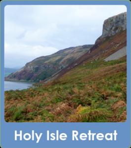 Holy Isle Retreat