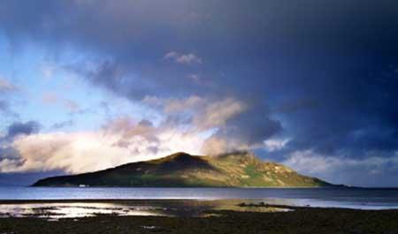 Holy Isle