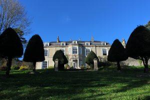Come Grove Manor House
